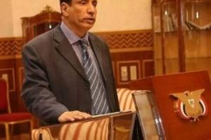 من هو المحافظ الجديد للمهرة .. ياسر؟!