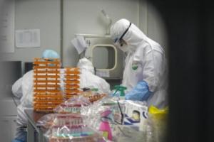 """أخيرا : الصين تعترف كيف نشأ فيروس """" كورونا """" واين ظهر كمرض قاتل وعابر للقارات ( تفاصيل)"""