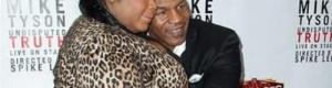 """الملاكم الأمريكي الشهير """"مايك تايسون"""" يخصص مبلغ 10 مليون دولار لمن يوافق علي الزواج من ابنته""""ميكي"""""""