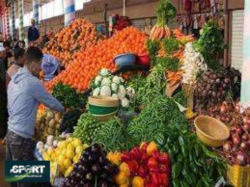 تفاوت في أسعار الخضروات والفواكه اليوم الأربعاء .. تعرف على الاسعار.