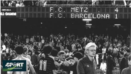 بالدليل.. فضيحة برشلونة ليست الأولى على يد الفرنسيين في كامب نو