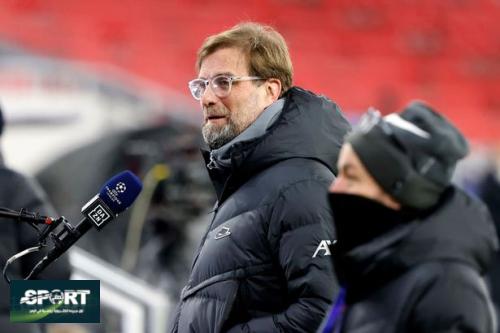 نجاح ليفربول الأوروبي يضع كلوب في حيرة