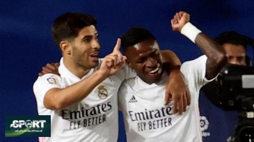 بالأرقام.. هجوم ريال مدريد المثير للقلق