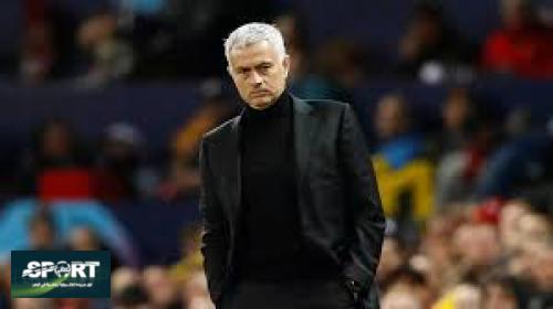تقارير تستبعد إقالة مورينيو قبل نهاية الموسم