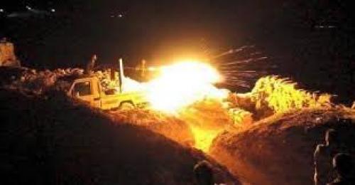 ورد الآن.. الجيش يحبط عمليتي تسلل في جبل مراد وصرواح ويأسر قائد استطلاع الحوثيين في الكسارة