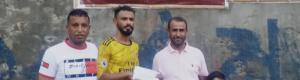 المعلا يقصي الخيسة ويضرب موعدا مع البناجل في الدور الثاني من بطولة شهداء الوحش