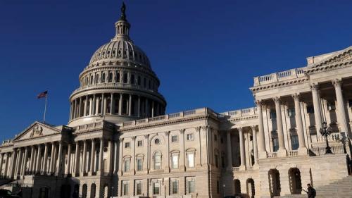 """""""الشيوخ"""" الأمريكي يتبنى قرارا يوقف دعم السعودية في اليمن"""