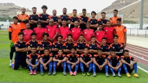 النعاش يعلن قائمة اليمن لمواجهة ايران والعراق في تصفيات طوكيو الاولمبية لكرة القدم