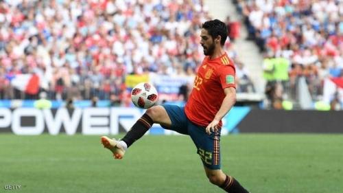 """إنريكي يستبعد نجم ريال مدريد من تشكيلة """"الماتادور"""""""