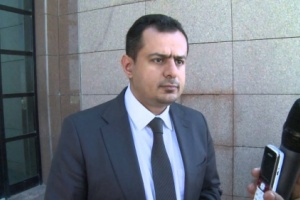 الرئيس عبدالملك يعود الى عدن بعد تلقيه وعدا رئاسيا بعزل هؤلاء الوزراء والمسؤولين