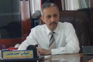 انباء عن توافق سعودي اماراتي على ترشيح خليفة علي محسن الاحمر ..