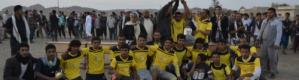 فريق الإتفاق بطلا لبطولة  العقلةلكره القدم مديرية الصومعة في البيضاء