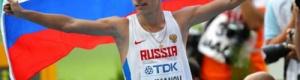 الروسي ايفانوف يخسر ذهبية بطولة العالم بسبب المنشطات