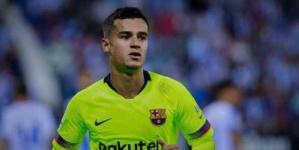 برشلونة يفتح باب الرحيل لكوتينيو