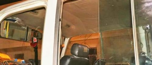 ادارة الشعلة ورابطة جماهيره تدين وتستنكر الاعتداء على حافلة وحدة عدن بالبريقة