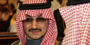 """هجوم """"غير مسبوق"""" على الوليد بن طلال..."""