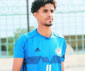محمد المداري يؤكد على ثقته التامة بزملائه بالفوز ببطولة الوحش