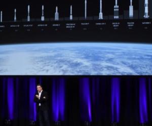 ناسا تطلب مساعدة إيلون ماسك للوصول إلى كوكب الذهب