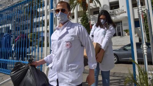 من ضمنها إغلاق المساجد.. تونس تتخذ إجراءات استثنائية لمواجهة كورونا