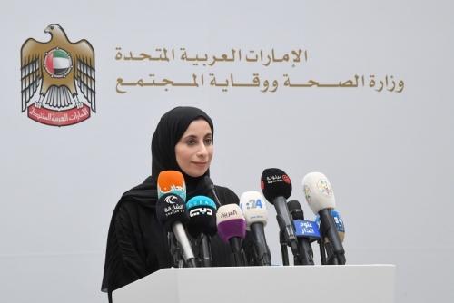52 حالة شفاء من «كورونا» في الإمارات ورصد 85 حالة جديدة