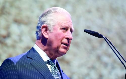 الأمير تشارلز مصاب بـ«كورونا»