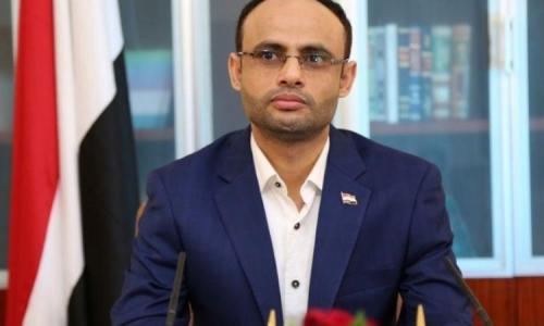 المشاط يعين ابودنيا في منصب حكومي رفيع