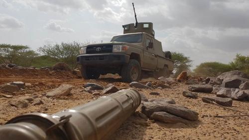 بالاسم والصورة..تكليف قائد عسكري  برتبة لواء بـ«إدارة المعارك» لـ «تحرير صنعاء»