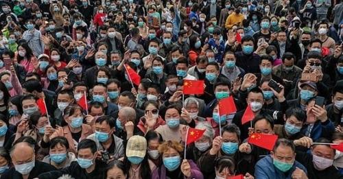 تحذيرات من موجة كورونا شرسة ستواجه الصين مرة أخرى