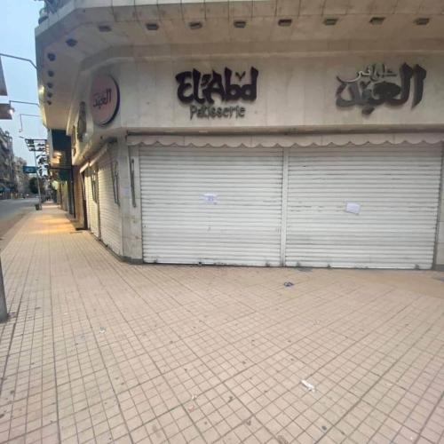 كورونا يغلق العاصمة المصرية التي لاتنام