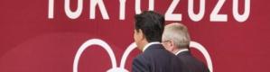 """""""الأولمبية الدولية"""" والحكومة اليابانية تتفقان على تأجيل ألعاب طوكيو لحوالي عام واحد"""