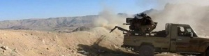آخر مستجدات القتال في جبهة صرواح