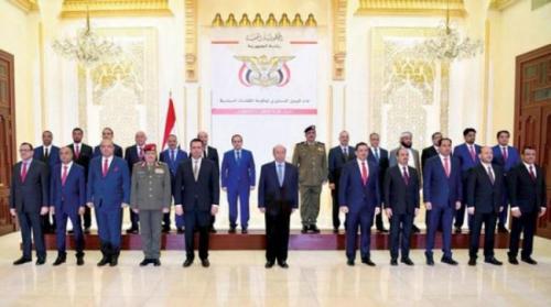 مصادر اعلامية: معين عبد الملك يغادر الحكومة في تعديل حكومي مرتقب برغبة امريكية