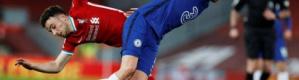 هدف ماونت يمنح تشيلسي فوزا مستحقا في ملعب ليفربول