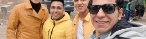 """وفاة 3 أصدقاء.. """"تحدي التعتيم"""" يثير الخوف في مصر"""