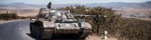 الأمم المتحدة وأميركا تطالب القوات الإريترية بمغادرة إثيوبيا
