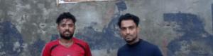 كأس شهداء الوحش.. الامواج يحجز مقعده في دور الـ ٨ بعد تجاوزه اتحاد الشعب