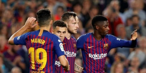 60 مليونًا تحسم مصير نجم برشلونة