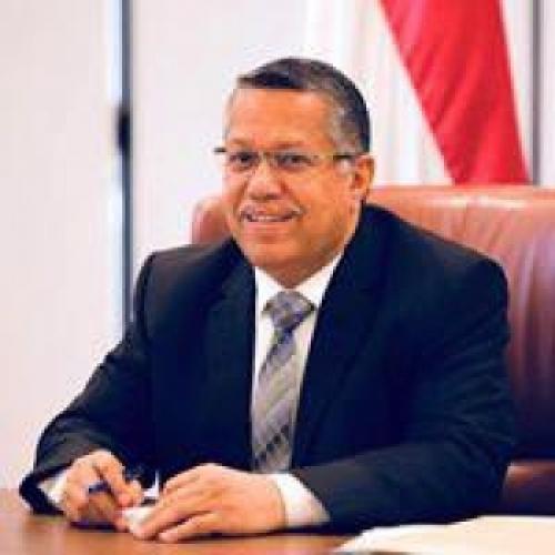 الكشف عن مطالبات بتعيين بن دغر رئيسا لمجلس الشورى