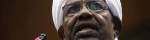 """السودان يوضح """"شرط تسليم البشير"""" للمحكمة الجنائية الدولية"""