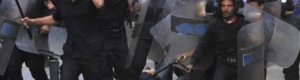 """موقع استخباراتي غربي شهير: بعد """"بوتفليقة والبشير"""".. كل العيون على هذا الزعيم العربي..!"""