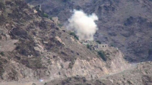 انتكاسة مفاجئة للمقاومة الشعبية في جبهة مشتعلة وتقدم صادم للحوثيين ..ومصادر تكشف حقيقة ما يحدث !( تطورات طارئة )