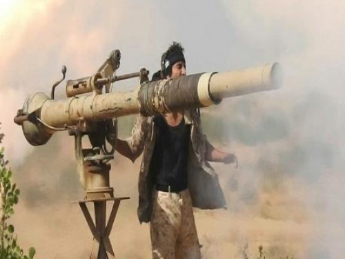 بعد عملية عسكرية مباغتة - الجيش يزف بشارات النصر ويوجه للحوثي ضربة قاصمة