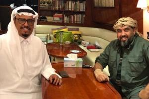 الكشف عن السبب الخطير الذي جعل قناة سكاي نيوز عربية تطرد مراسلها في اليمن محمد العرب