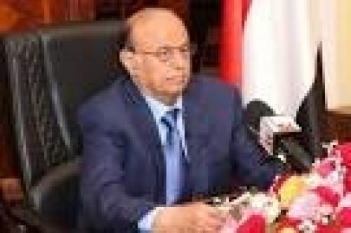 مشؤول كبير بالشرعية يكشف مضمون اتفاقية بين الرئيس والامارات ستعيد هادي وحكومته الى عدن قريبا