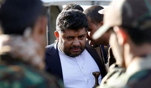 الحوثي يقدم مقترحاً بتحكيم 12 دولة لوقف الحرب على اليمن