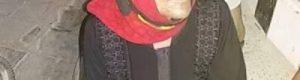 صورة .. العثور على امرأة تائة في حوطة لحج