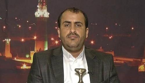 تعرض سيارة الحوثي محمد عبدالسلام لحادث مروري في العاصمة العمانية مسقط