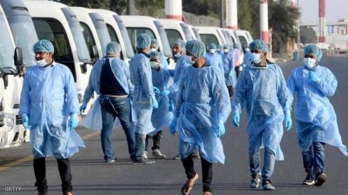 """الكويت تبدأ تحضير البلازما المناعية لمواجهة """"كورونا"""""""