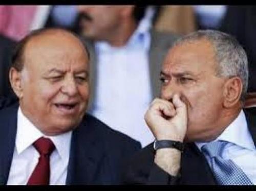 دبلوماسي أمريكي: نبوءة الرئيس علي عبد الله صالح تحققت وهادي مشكلة اليمن