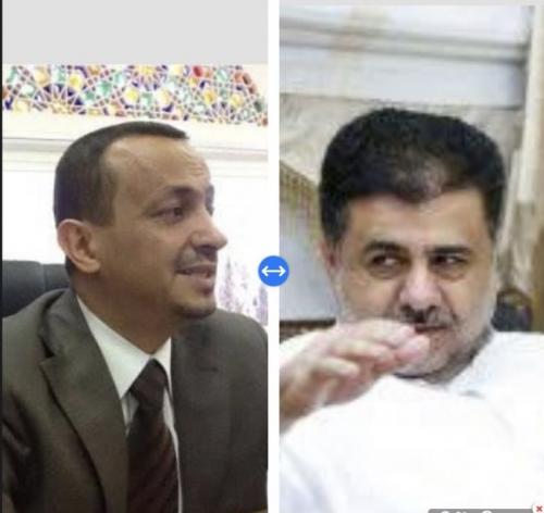 العيسي يدفع بالوزير المستقيل نبيل الفقيه لرئاسة الحكومة